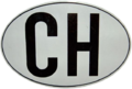 CH international vehicle registration oval.png