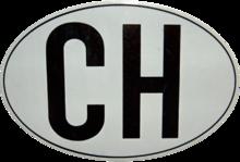 cd länderkennzeichen