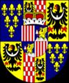 COA bishop DE Schaffsgotsch Philipp Gotthard.png