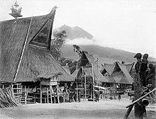 karo people indonesia wikipedia