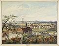 C Meinelt Bamberg Blick vom Michelsberg 1887.jpg