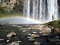 Cachoeira Rio dos Pardos - Porto União - Stª Cruz Timbó - panoramio.jpg