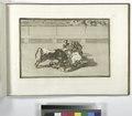 Caida de un picador de su caballo debajo del toro (NYPL b14923841-1109432).tiff