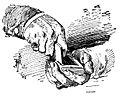 """Caja de rapé. Ilustración de """"La segunda casaca"""" de Galdós.jpg"""