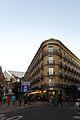 Calle Preciados, Hotel Preciados.jpg