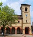 Calvary Church (Camden Centre), Royal Victoria Place, Tunbridge Wells.JPG