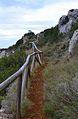 Camí cap al castell de la Granadella, Xàbia.JPG