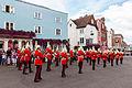 Cambio de la Guardia del Castillo de Windsor, Inglaterra, 2014-08-12, DD 11.JPG