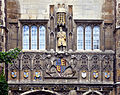 Cambridge Trinity College Great Gate 2011 detail.jpg