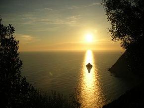 Risultati immagini per foto tramonti