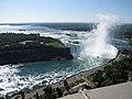 Canadian Falls, Niagara Falls (470655) (9450082470).jpg