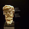 Cap d'Hermes bàquic, Museu d'Història de València.JPG