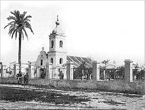 Basilica de Guadalupe, Santa Fe, Argentina | Argentina ...