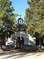 Capilla de Nuestra Señora de la Merced, Pueblo Garzón, Maldonado.JPG