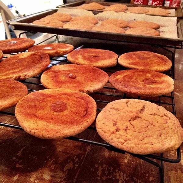 File:Caramel stuffed apple cider cookies.jpg