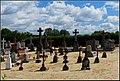 Carbay, Cemetery - panoramio.jpg
