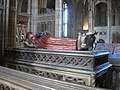 Cardinal Beaufort tomb, Winchester Cathedral.JPG