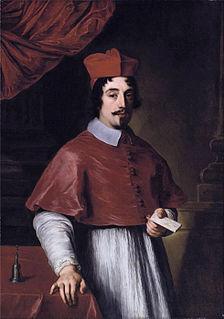 Francesco Nerli (iuniore) Italian priest