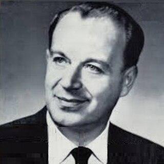 Carl E. Olivebring
