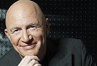 Carlo Strenger Author Photo Critique of Global Unreason 2010.JPG