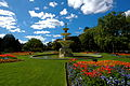 Carlton Gardens fountain.jpg