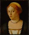 Carpaccio - Portrait of a Venetian Woman, ca. 1505.png