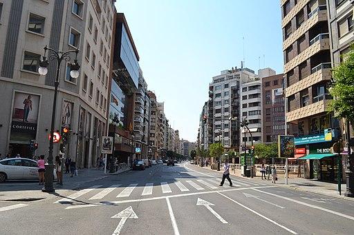 Carrer de Colom (València) 02