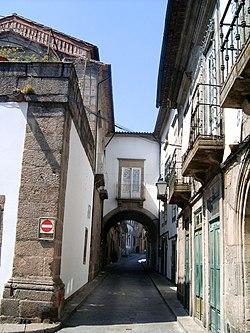 Rua de santa maria wikip dia a enciclop dia livre - Categoria a3 casa ...