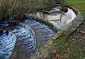 Cascade weir at Cannon Hall country park - geograph.org.uk - 1056736.jpg