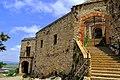 Castell de Subirats i església de Sant Pere del Castell (Subirats) - 10.jpg