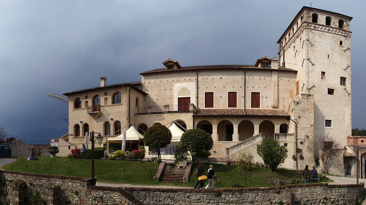 La Villa Borgo Carte