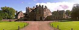 CastleLeslieSummer2006