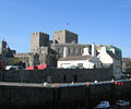 Castle Rushen from the harbour (cropped).jpg