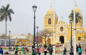CatedralTruxillo