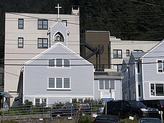 Cathedral of the Nativity of the Blessed Virgin Mary, Downtown Juneau, Alaska.jpg