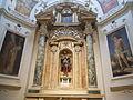 Cattedrale di Rieti, cappella S. Rocco - 01.JPG