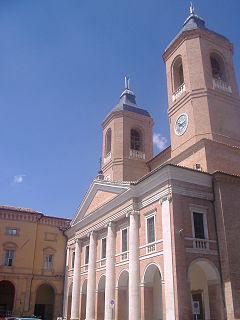 Roman Catholic Archdiocese of Camerino-San Severino Marche