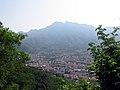 Cava de' Tirreni - Panorama da 'La Serra'.jpg