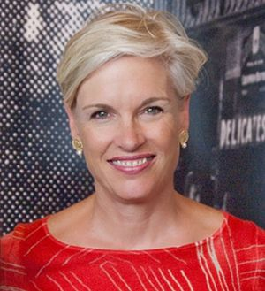 Cecile Richards - Cecile Richards in 2012