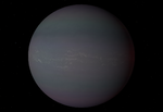 Class IV gas giant