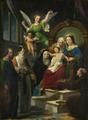 Cena religiosa (1874) - António Manuel da Fonseca.png