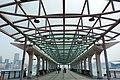 Central Ferry Pier 9 中環9號碼頭 - panoramio.jpg