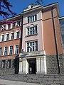 Central Post Office, Stara Zagora 2019 03.jpg