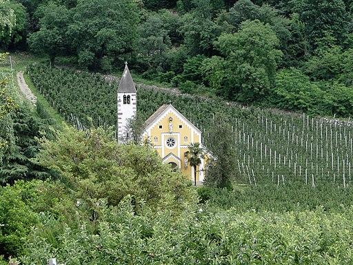 Centro - Piani - Rencio, 39100 Bolzano BZ, Italy - panoramio (61)