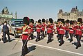 Ceremonial Guard August 2005 01.jpg