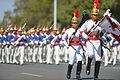 Cerimônia comemorativa do Dia do Soldado e de Imposição das Medalhas do Pacificador (QGEx - SMU) (20693346919).jpg