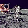 Cernan Jump Salutes Flag (9460247018).jpg