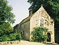 Cerne Abbas, abbey guest house - geograph.org.uk - 503240.jpg