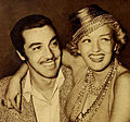 Cesar Romero and Phyllis Brooks.jpg