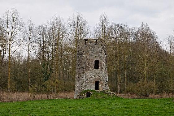 Château de Briffoeil in Péruwelz (DSCF5048) 57064-INV-0117-02.jpg